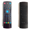 tv remote keyboard s